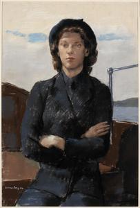 Cynthia Ratcliff, WRNS
