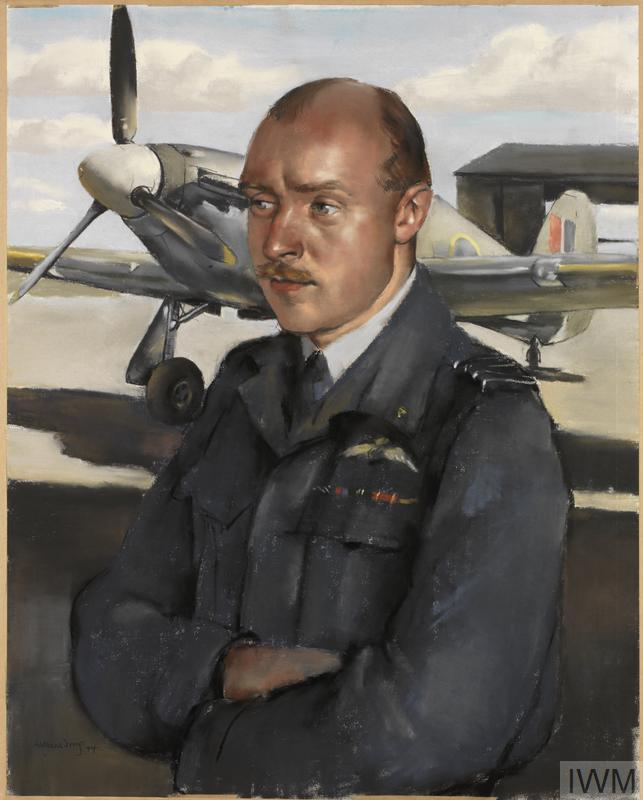 Group Captain A G Miller DFC, Order of Lenin