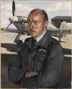 Group Captain A G Miller DFC, Order of Lenin