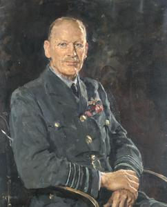 Air Chief Marshal Sir Robert Brooke-Popham, GCVO, KCB, CMG, DSO, AFC