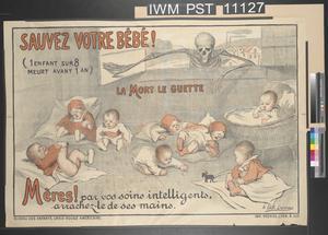 Sauvez Votre Bébé [Save Your Baby]