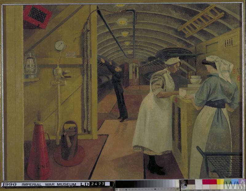 Hospital Train