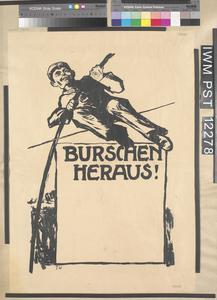Burschen Heraus! [Lads Out!]
