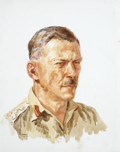 Brigadier G M Elliot, DSO, MC : 51st Highland Division