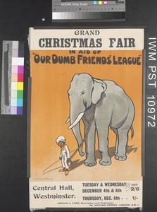 Grand Christmas Fair