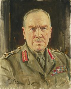 General Sir Robert Gordon-Finlayson KCB, CMG, DSO
