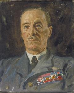 Sir Cyril Newall GCB, CMG, CBE