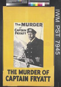 The Murder of Captain Fryant