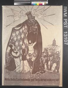 Matko Boska Czestochowska [Our Lady of Czestochowa]