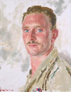Corporal Guise DCM, Rifle Brigade