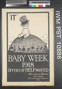 It - Baby Week 1918