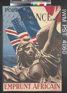 Pour la France [For France]