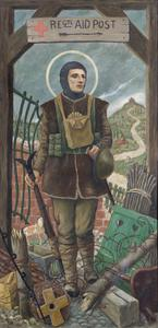St George 1914-1918
