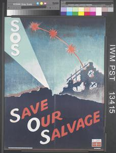 SOS - Save Our Salvage