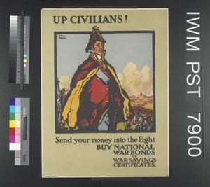 Up Civilians!