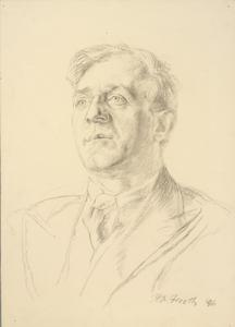 L H Bedford : An official of Cossor Radio