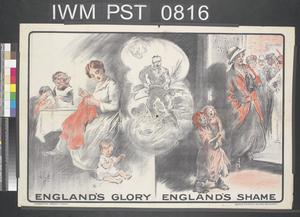 England's Glory, England's Shame