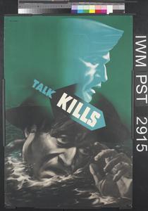 Talk Kills
