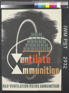 Ventilate Ammunition