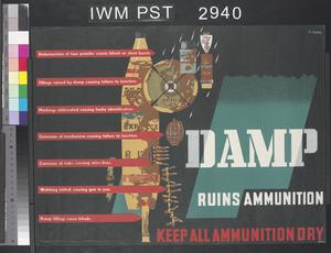 Damp Ruins Ammunition
