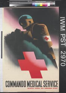 Commando Medical Service