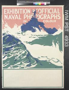 Exhibition of Official Naval Photographs in Colour
