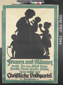 Frauen und Männer [Women and Men]