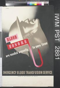 Blood Donors Are Needed Urgently to Save Lives