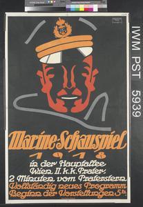 Marine-Schauspiel [Navy Show]