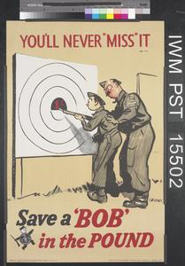 Save a 'Bob' in the Pound