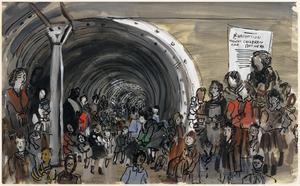 Southwark Tunnel