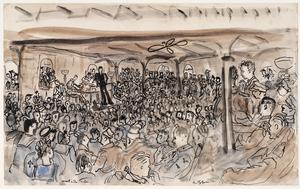 A Concert in the Saloon 'Convoy' series, 1941 - 1942