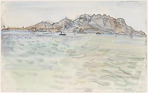 Hospital Ships off Aden 'Convoy' series, 1941 - 1942
