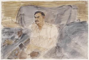 The Battle of Egypt, 1942: Colonel Daniel McVicker
