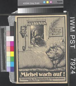Michel Wach Auf! [Michel Wake up!]