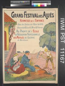 Grand Festival des Alliés [Grand Festival of the Allies]