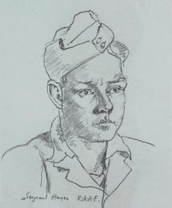 Sergeant Hayes