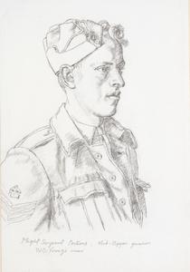 Flight Sergeant Perkins