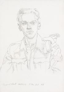Corporal Hart