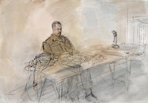 The 50th (Northumbrian) Division, 1944: Brigadier Sir Alexander Stanier, DSO, MC : Commander of 231 Brigade