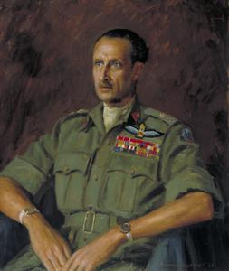 Lieutenant-General Sir Frederick Browning, KBE, CB, SO