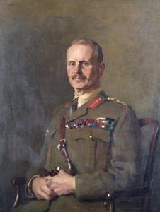 General Sir W R Birdwood, GCMG, KCB, KCSI