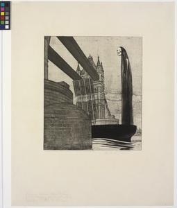 Der Tod an der Towerbridge