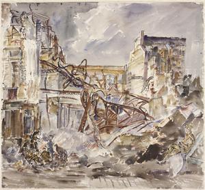 Galeries de Paris, Boulogne