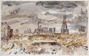 Calais : 10th November 1944