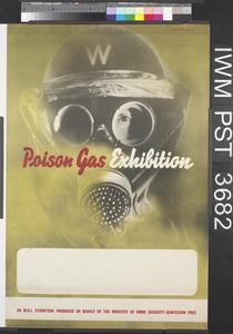 Poison Gas Exhibition