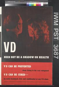 VD - Need Not Be a Shadow on Health