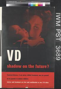 VD - Shadow on the Future?