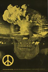 Stop Nuclear Suicide
