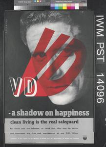 VD - A Shadow on Happiness